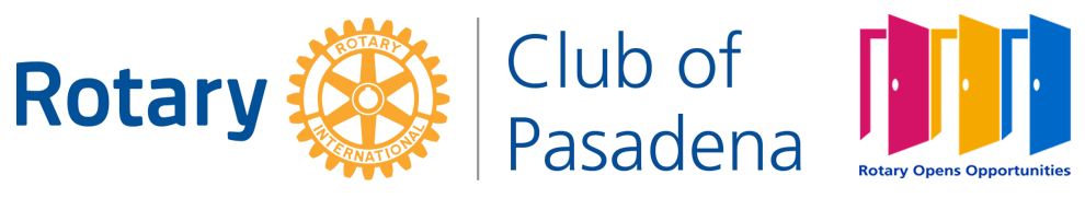 Rotary Club of Pasadena